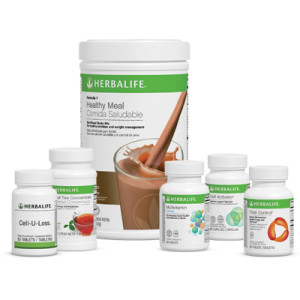 Order Herbalife Products