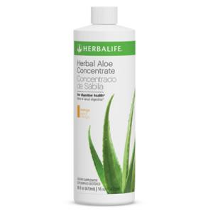Aloe Vera Herbalife