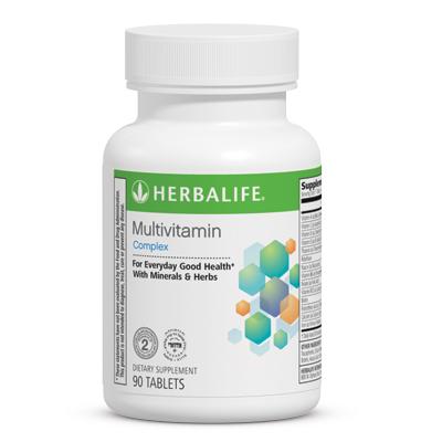 Order Herbalife Online Multivitamin