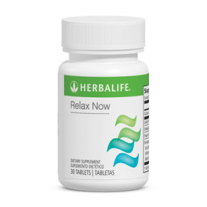 Herbalife Relax Now