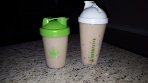 My Two Shakes